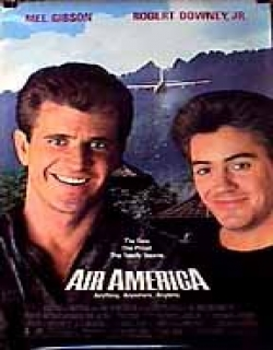Air America Movie Poster