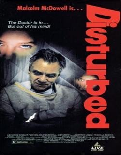 Disturbed (1990) - English