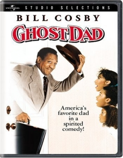 Ghost Dad Movie Poster