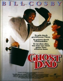 Ghost Dad (1990) - English