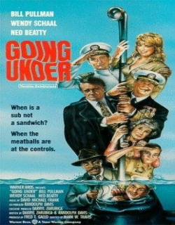 Going Under Movie Poster