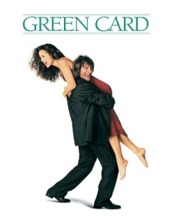 Green Card Movie Poster