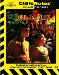 Lord of the Flies (1990) - English