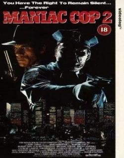 Maniac Cop 2 (1990) - English