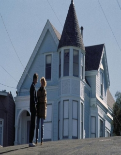 Pacific Heights (1990) - English