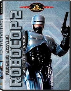 RoboCop 2 (1990) - English