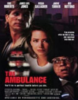 The Ambulance (1990) - English