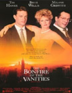 The Bonfire of the Vanities (1990)
