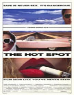 The Hot Spot (1990) - English