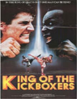 The King of the Kickboxers (1990) - English