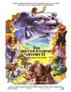 The Neverending Story II: The Next Chapter (1990) - English