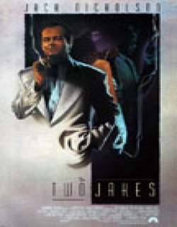 The Two Jakes (1990) - English