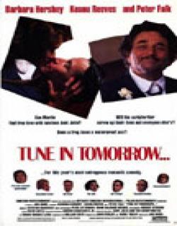 Tune in Tomorrow... (1990) - English
