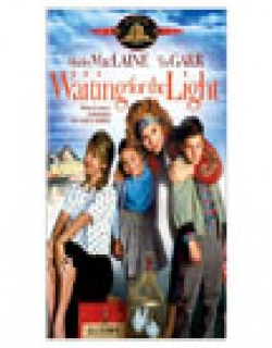 Waiting for the Light (1990) - English