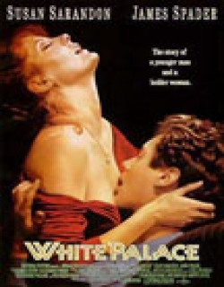White Palace Movie Poster