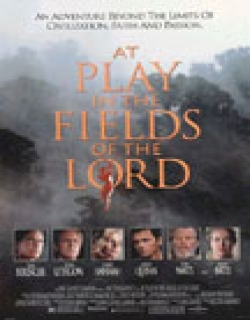 At Play in the Fields of the Lord (1991) - English