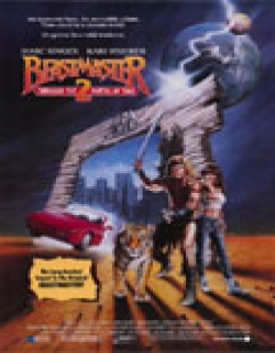 Beastmaster 2: Through the Portal of Time (1991) - English