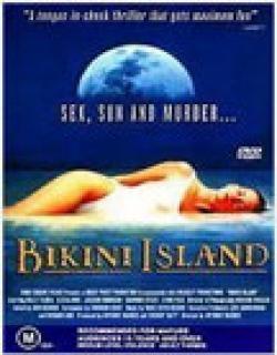 Bikini Island (1991) - English