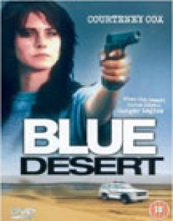 Blue Desert (1991) - English