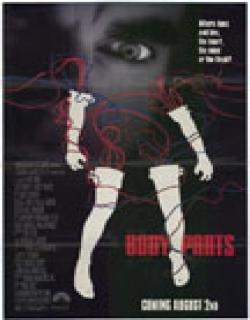 Body Parts (1991) - English