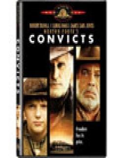 Convicts (1991) - English