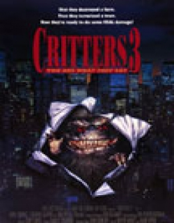 Critters 3 (1991) - English