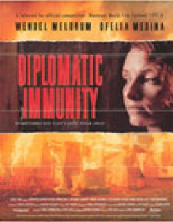 Diplomatic Immunity (1991) - English
