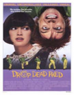 Drop Dead Fred (1991) - English