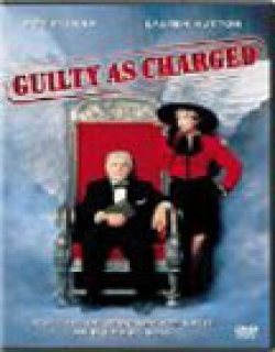 Guilty as Charged (1991) - English