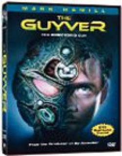 Guyver (1991) - English