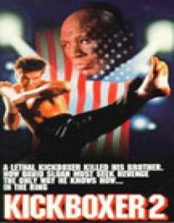 Kickboxer 2: The Road Back (1991) - English