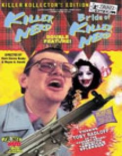 Killer Nerd (1991) - English