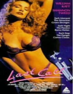 Last Call (1991) - English