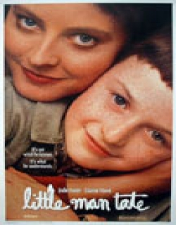 Little Man Tate (1991) - English