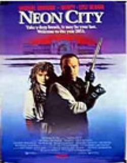 Neon City (1991) - English