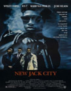 New Jack City (1991) - English