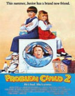 Problem Child 2 (1991) - English