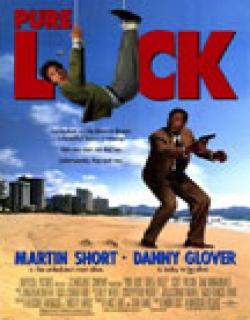 Pure Luck (1991) - English
