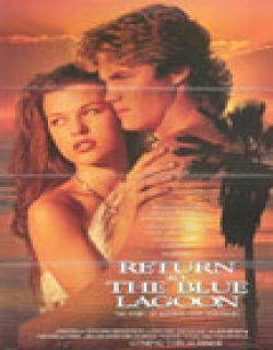 Return to the Blue Lagoon (1991) - English
