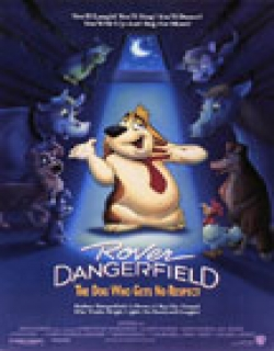 Rover Dangerfield (1991) - English