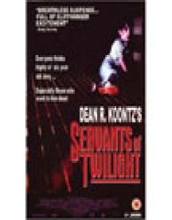 Servants of Twilight (1991) - English