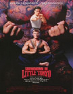 Showdown in Little Tokyo (1991) - English