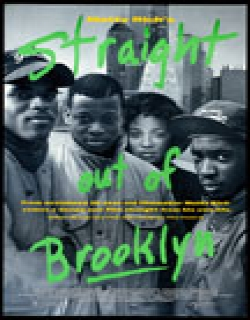 Straight Out of Brooklyn (1991) - English