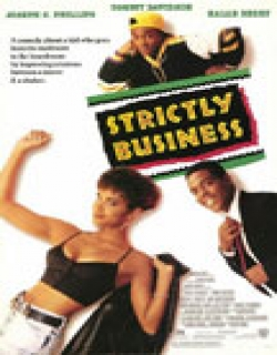 Strictly Business (1991) - English