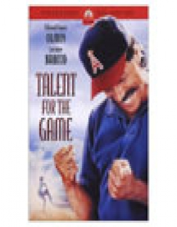 Talent for the Game (1991) - English