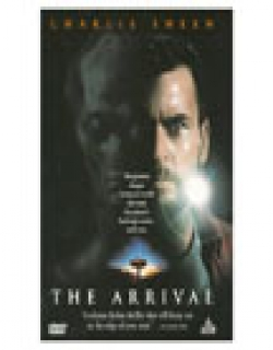 The Arrival (1991) - English