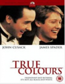 True Colors (1991) - English