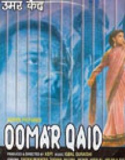 Oomar Qaid (1961) - Hindi
