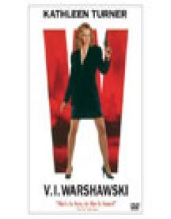 V.I. Warshawski (1991) - English