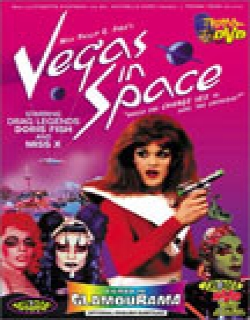 Vegas in Space (1991) - English